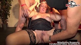 mother and daughter creampie gangbang userdate party with young and milf
