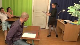 Unleashed french amateur fuckers 19