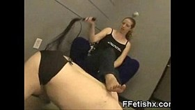 Bestrafung Loving Vibrant Foot Fetish Sadistic Sex