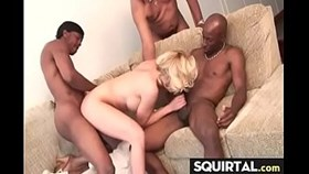 massive squirting and creampie female ejaculation 11