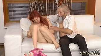 old man young girl sex unexpected experience with an older gentleman
