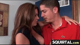 sexy young squirter 11