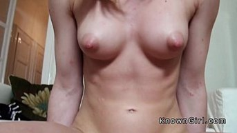 Amateur girlfriend rode cock pov on Christmass eve