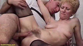 hairy moms first brutal big cock fucking