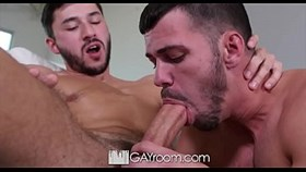gayroom brogan reed fucks scott demarco tight ass