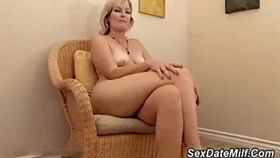Really Hot Mature