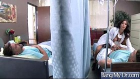Dirty Doctor Seduce and Bang Sluty Hot Patient video-15
