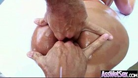 hardcore anal sex with oiled curvy big ass girl (phoenix marie) mov-