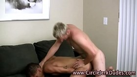 Hardcore straight guys gay action