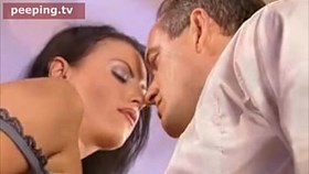 hot threesome with laura ang