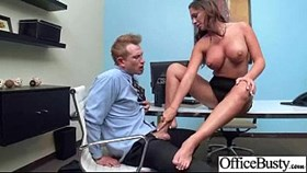 Office Busty Girl Amour Hard Sex In Office film-06
