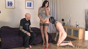 carly part 1 carly queen femmefatalefilms femdom sex