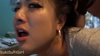 @Andregotbars beautiful japanese girlfriend MOANING will make you CUM