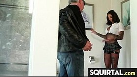 squirt girl 24