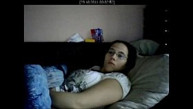 wife mastrubate on spycam part 2 - more girls on iktgwebcams.com