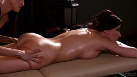 my body needs a massage soo badly! - celeste star, angela sommers