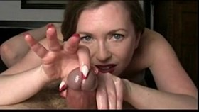 the hottest handjob youve ever seen! must watc