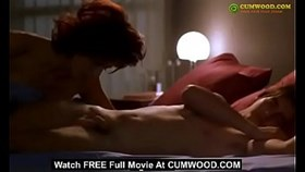 cumwood.com - woman peaks at young guys cock