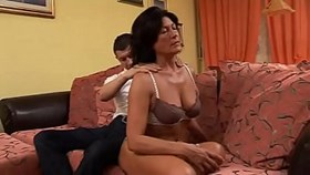 my cock cant resist to the irresistible charm of a mature slut! vol.