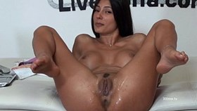 squirting live sofia in xtime.t