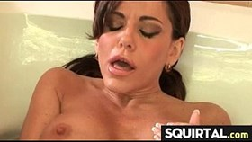she squirts nice pussy juice 17