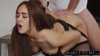 stunning spaniard ginebra belluci s34 e14 pounded with zeal
