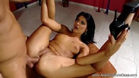 beautiful milf anal sex adventu