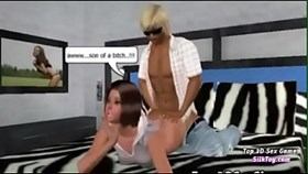 fuck blondes 3d sex sex game for pc