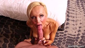 ass having sex a gorgeous petite amateur milf pov