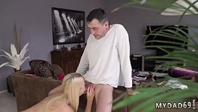 hot midget blowjob and young panty fuck first time sleepy dude missed