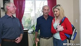 braces young stacie fucks old man