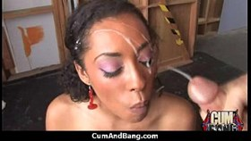 extreme orgy interracial 15