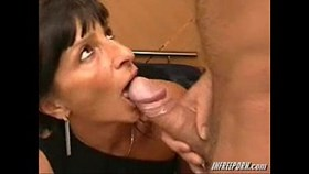 mature whore fucked