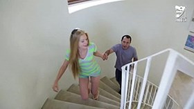 mexican baby sitter fucks young young blonde avril hall!!!
