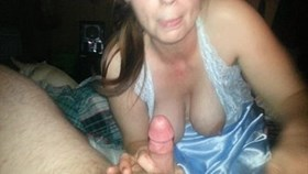 wife cum slut xxx cum in mou