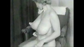 virginia bell. classic retro big tits that will make you sweat and sha