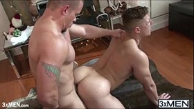 new guy in town adam bryant welcomed by nicoli cole with a hot ass fuck