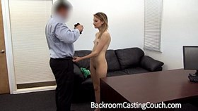 Young Stripper Ass Fucked and Creamp