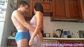 russian mature mom and boy - xnxxwebcams.c