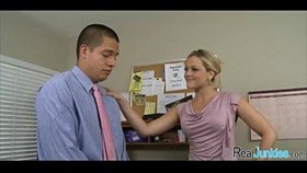 hot office sex 485