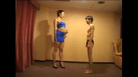 Tall Japanese - Trampling Amp Amp Mixed Wrestling