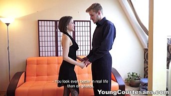 young courtesans - young courtesan jalace knows her job young-sex