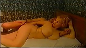 anal blonde norwegian wife