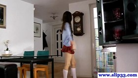 casted polish schoolgirl amateur likes to g