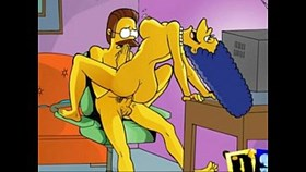 cartoon mothers housewives and cuckolds - toonwild.c