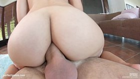 ass traffic presents honey sweet in hardcore anal sce