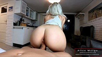big butt jump on my cock! alicemargo.com