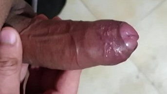 my clean shaved big cock uncircumcised