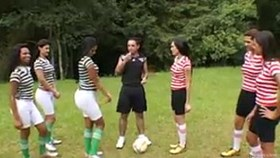 Équipe de football transexuelles gangbang quy - www girls4contortion